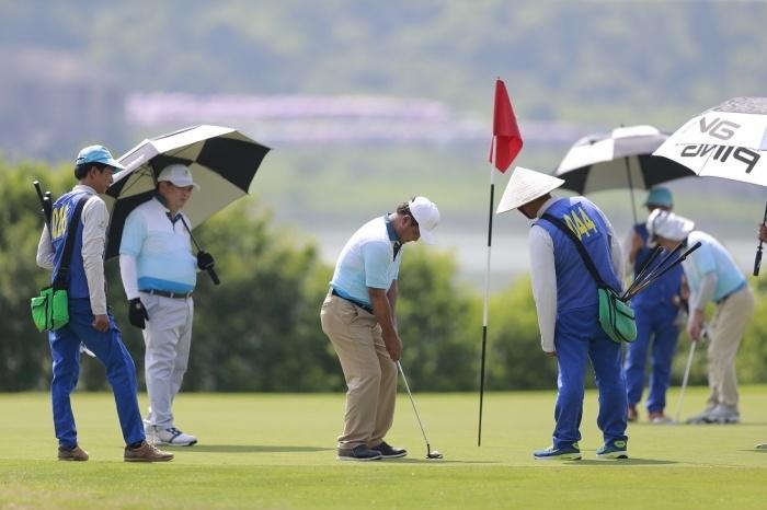 Sau vô lăng - Nơi tụ hội của 144 tay golf thiện tâm (Hình 3).