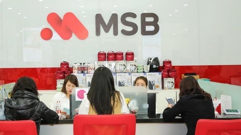 Lãi suất ngân hàng hôm nay 9/4: MSB niêm yết cao nhất 5,6%/năm