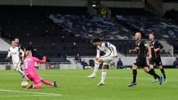 Kết quả Europa League 2020/21: Arsenal, Tottenham, AC Milan đại thắng ngày ra quân