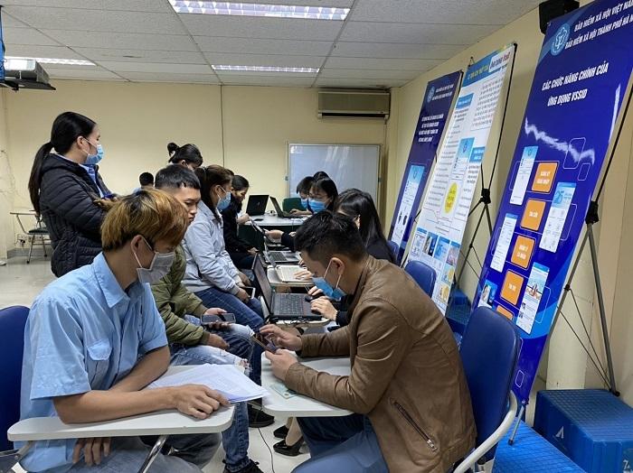 BHXH Việt Nam nỗ lực thực hiện nhiệm vụ chính trị trong bối cảnh khó khăn